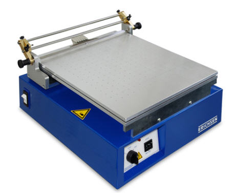 UNICOATER 409 Film Applicator - Senze-Instruments Benelux